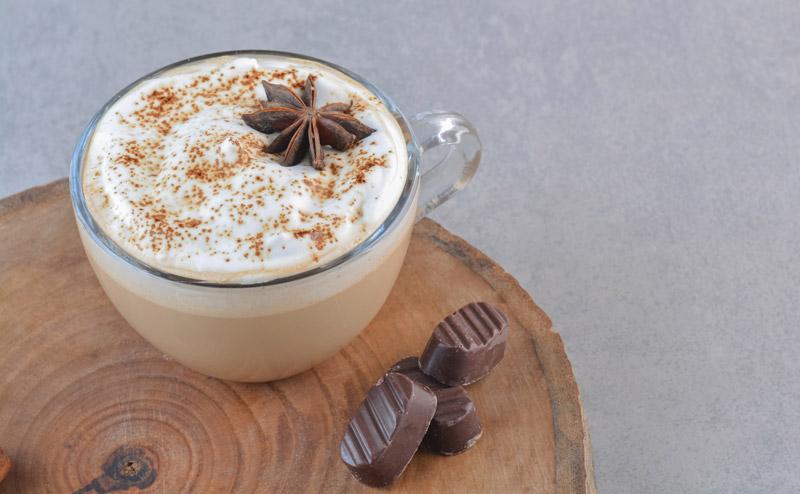 moka latte